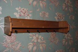 IKEA Leksvik Chest of Drawers/ Baby Change Table plus shelf £40
