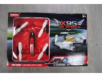 X95 AIR WHEELS DRONE - Brand New Sealed - Ideal Gift £55