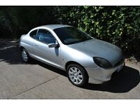 FORD PUMA 1.7 - LOTS OF HISTORY - £ 399