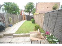 2 Bedroom, Ground Floor, Garden Flat To Rent, Wimbledon