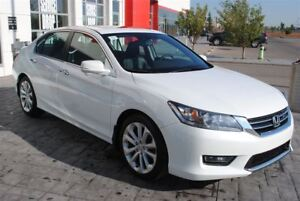 2015 Honda Accord Touring *No Accidents, Ext. Warranty Available