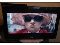 LG TV (NOT SMART)