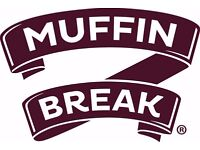 Muffin Break Bakery Cafe - Bakers & Baristas