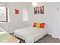 2 bed, 2 bath, Serviced Accommodation corporate let Mon-Fri in Barnet, 1min to station 10min to A1