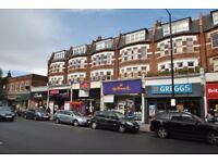 A studio flat inclusive of all energy bills for an additional cost in the heart of North Finchley