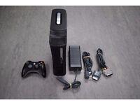 Xbox 360 Elite 120GB Boxed £50