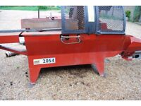 Dalen 2054 Firewood processor with powered log deck