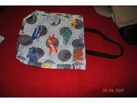 Bugaboo Tote Bag