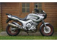 2000 Yamaha TDM 850 4tx