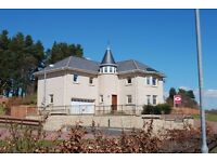 House available in Dolphinton, West Linton!
