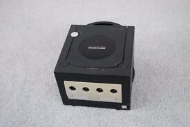 Nintendo GameCube Black Console Only