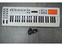 M-Audio Venom Synthesizer £200