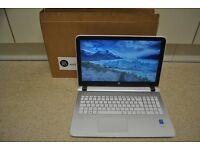 """HP Pavilion 15-ab269sa 15.6"""" Laptop"""