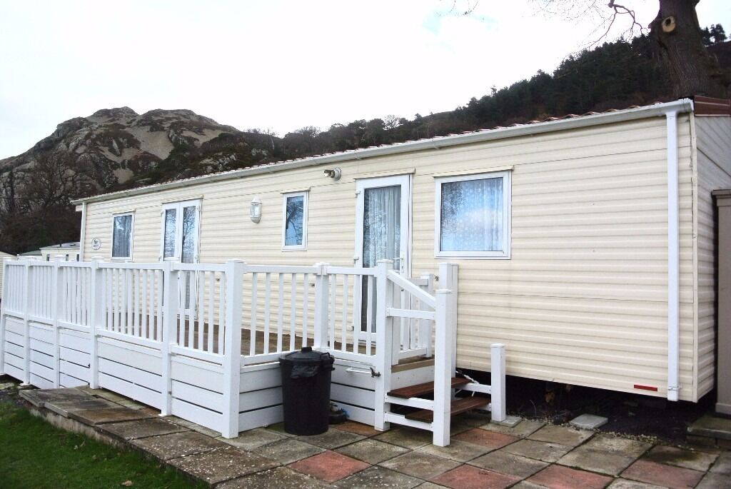 Cheap Static Caravan For Sale Beachside Dog Friendly Holiday
