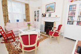 4 bedroom terraced, Ethelbert Road