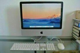 Apple Mac Mini Quad Core i7 2 3GHz 4gb Ram 128gb SSD Logic Pro X