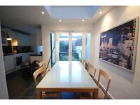 Large 5 bedroom 2 bathroom Flat in Balham