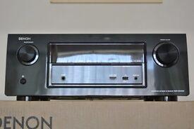 DENON AVR-X2100W Amplifier