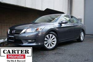 2013 Honda Accord EX-L + NO ACCIDENTS + MUST GO!!