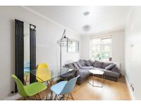 4 bedroom house in Kentish Town Road, Camden, NW1