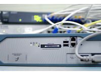 Cisco Network Engineer - looking for a project - free remote support! CCNA and CCNP certified.