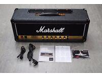 Marshall JCM800 2203 Lead Series Valve Head £1380