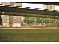 WEST LONDON 8 A SIDE FOOTBALL LEAGUE - THURSDAY NIGHTS FOOTBALL