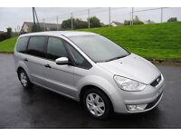 2006 FORD GALAXY 1.8 TDCI LX NEW MODEL MOT TO SPETEMBER 2017, EXCELLENT CONDITION