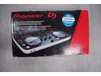 Pioneer DJ DDJ-ERGO-V DJ Controller £220