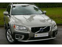 DIESEL ESTATE*** 2011 Volvo XC70 2.4 D5 SE Lux Geartronic AWD 5dr HUGE SPEC** FULL HISTORY***FINANCE