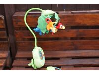 Fisher price Jungle Rainforest Cot Mobile