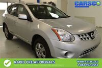 2011 Nissan Rogue S, AWD, BLUE TOOTH, LOCAL,