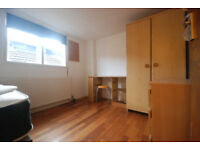 Two bedroom property just off Caledonian road
