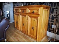 Imported Solid Indian Wood Furniture