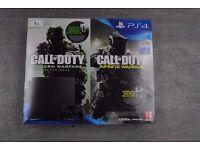 Sony Playstation 4 PS4 Slim 1TB Black £215