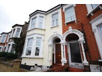 3 DOUBLE BEDROOM GARDEN FLAT - TOOTING BEC - AVAILALBE NOW - ONLY £2,100 PER MONTH!!!
