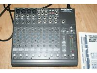Mackie 1202 VLZ Pro 12 channel mixer for sale