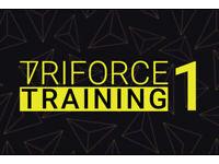 Triforce Training Part 1 by Matthew Owen's, Stock Course