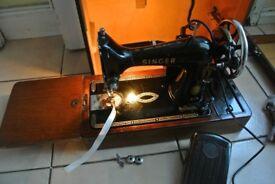 Singer 99K Semi-Industrial Sewing machine