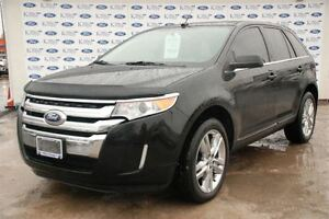 2013 Ford Edge Limited*AWD*Moonroof*Nav