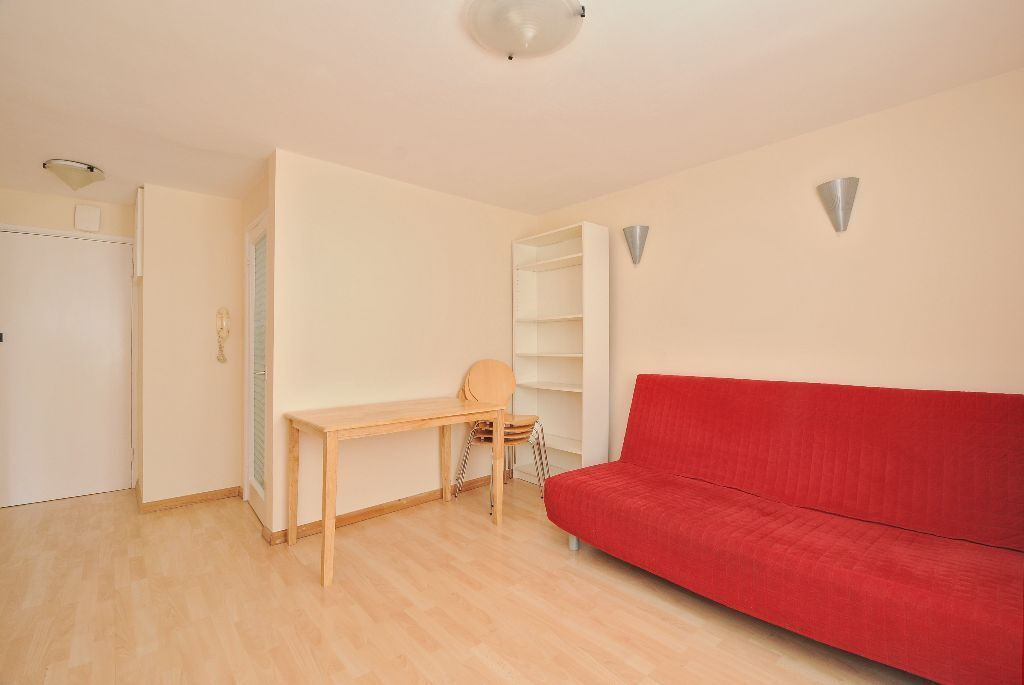 Spacious Unit in Sought After Location