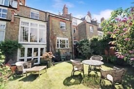 Stunning 5 bed family home set in a Victorian Build split over 3 floors Muswell Hill £3600PCM