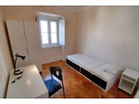 Fancy a new start? Begin it here… Single room available in *BALHAM*