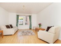 Delightful, 2 bedroom, 1st floor flat with fantastic views to Arthurs Seat available September