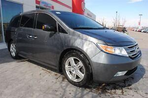 2012 Honda Odyssey Touring (A6)