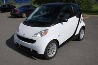 2011 SMART fortwo Pure NAVIGATION
