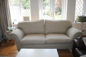 Brand new with tags Laura Ashley Mortimer sofa £550 cost £2100