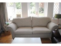 Brand new with tags Laura Ashley Mortimer sofa £700 cost £2100