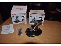 Stand holder for PS3