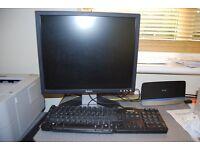 Dell Workstation - Dimension 3100c